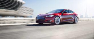 10 fapte interesante despre Tesla Motors