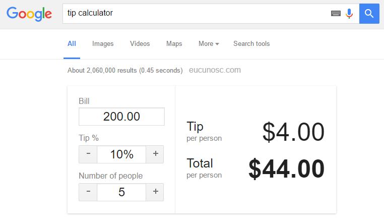 10 trucuri Google care îți vor ușura viața