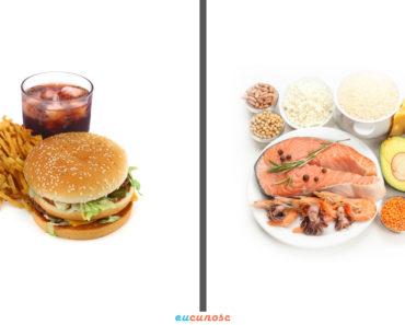 10 motive pentru care mereu iti e foame