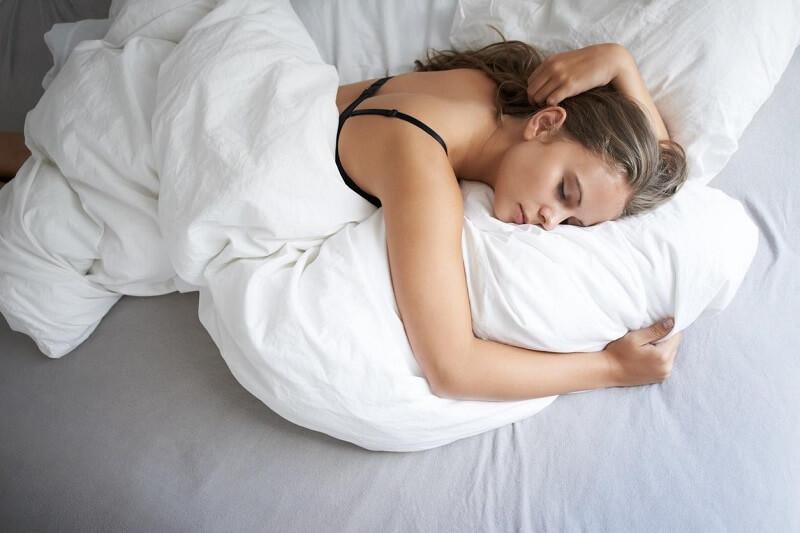 somnul dupa mancare