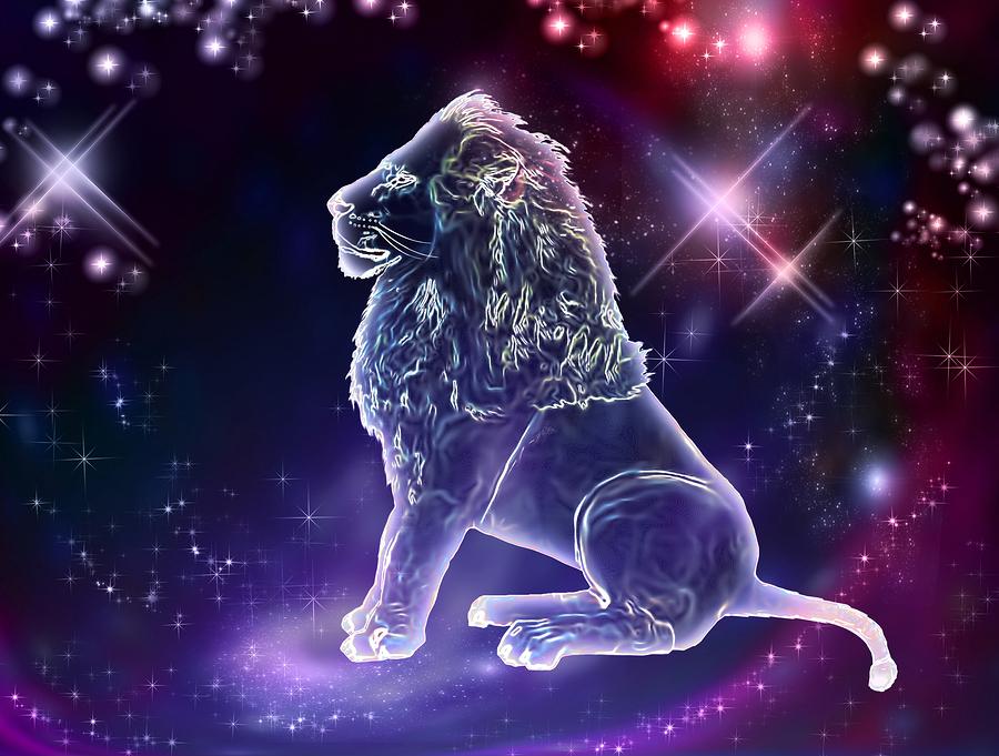 leu - horoscop