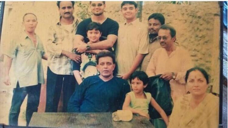 mithun familia