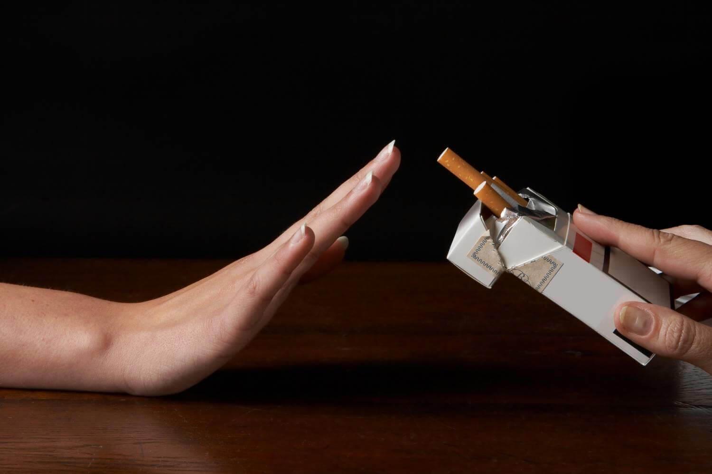 fumatul dupa mancare