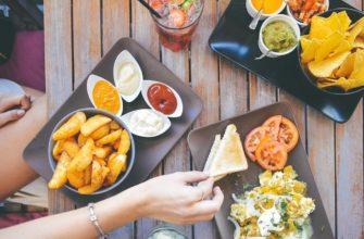 Ce nu trebuie de făcut după mâncare